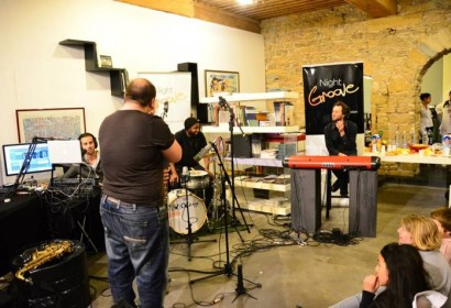 Radio Night Groove L'emission (2)