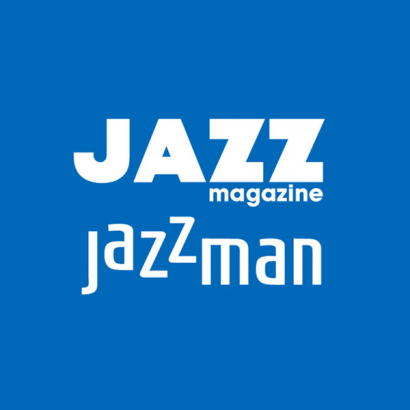 Jazz Mag ~ Octobre 2014